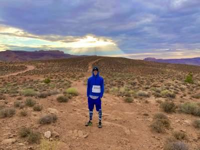 Moab Utah hiking trips