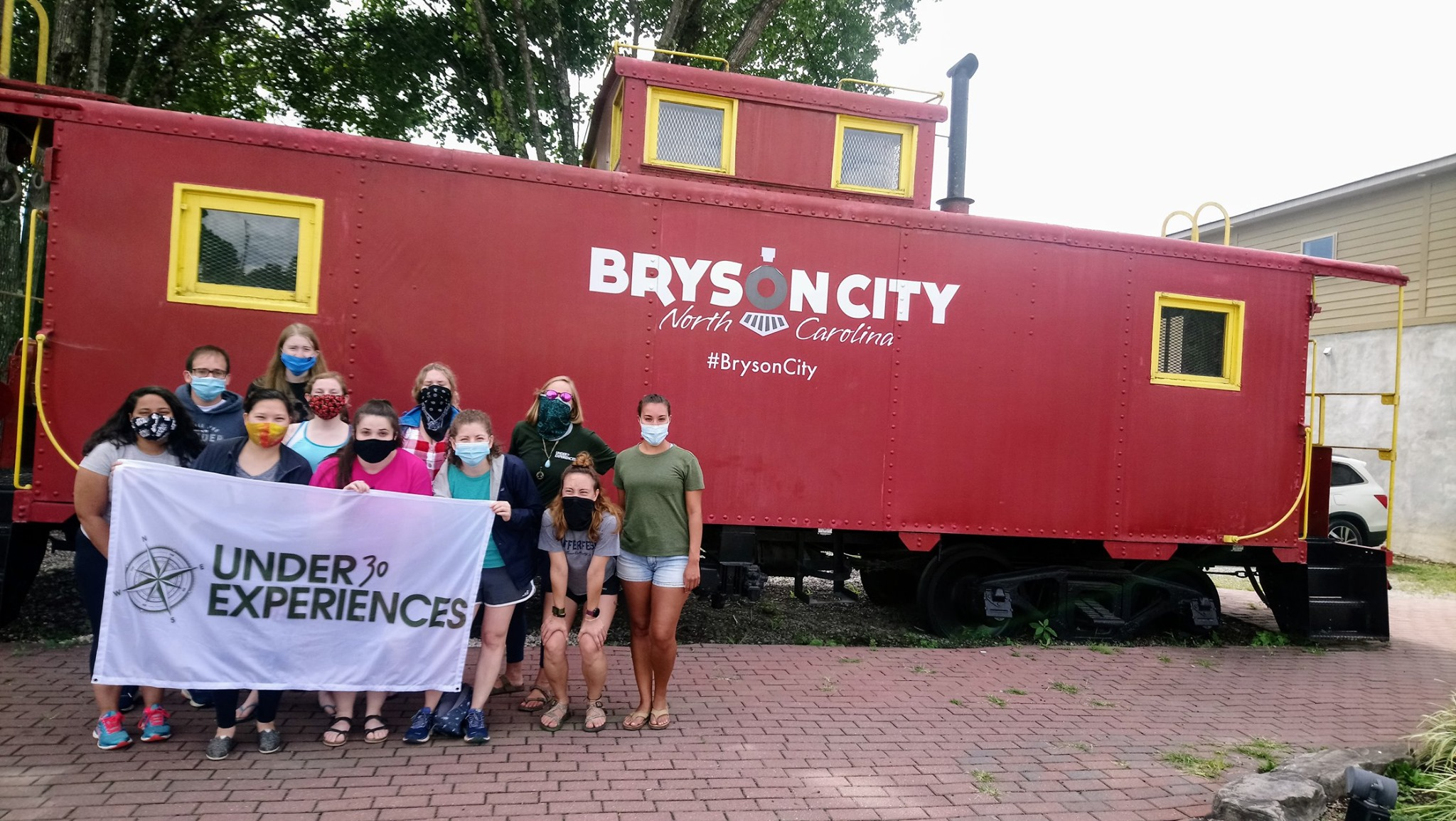 Top 5 Things to do in Bryson City, North Carolina