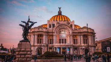 Mexico City trips Under30Experiences