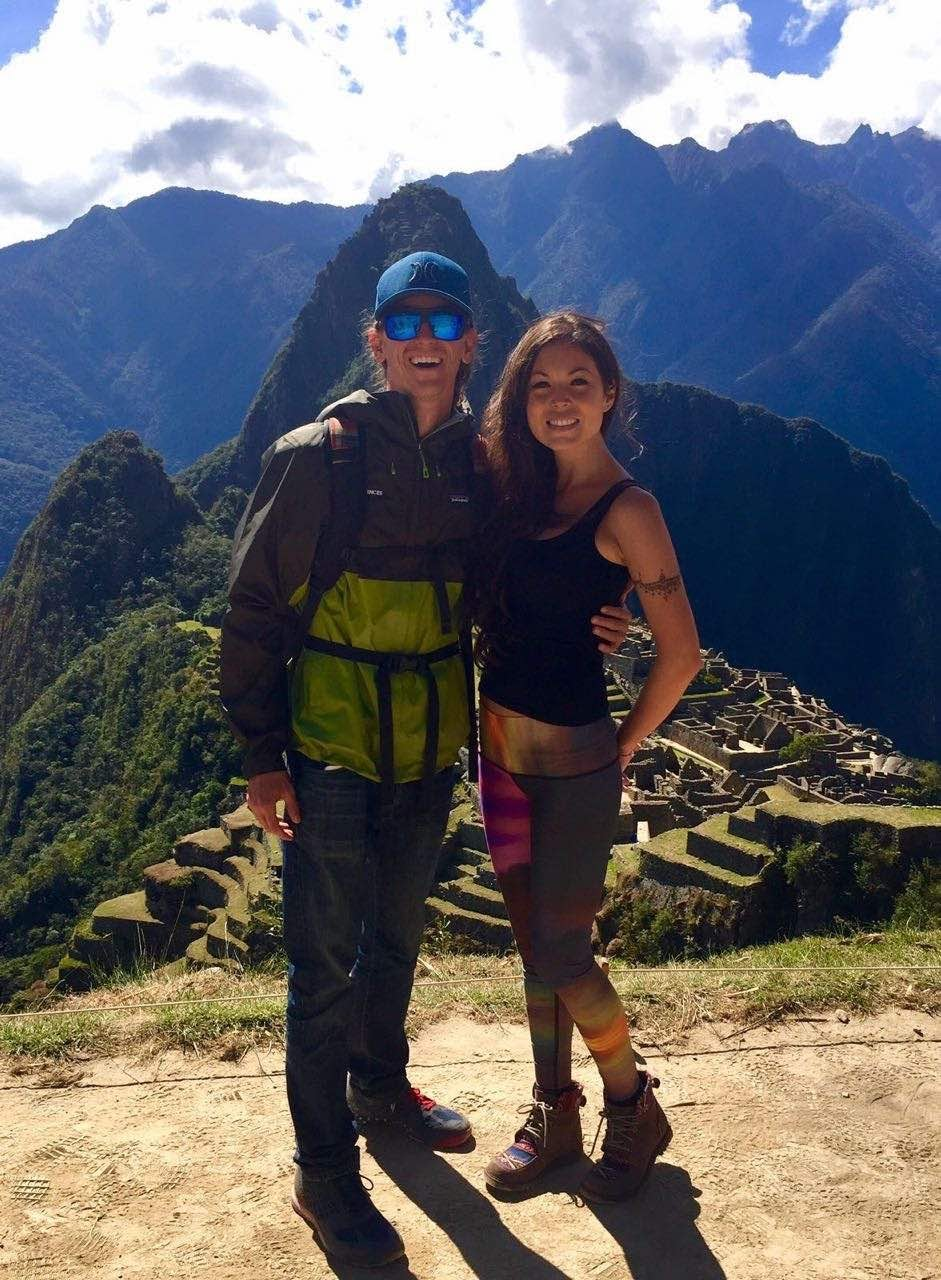 Machu Pcchu, Peru travel couple solo travel destinations