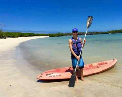 solo travel galapagos islands kayaking under30experiences