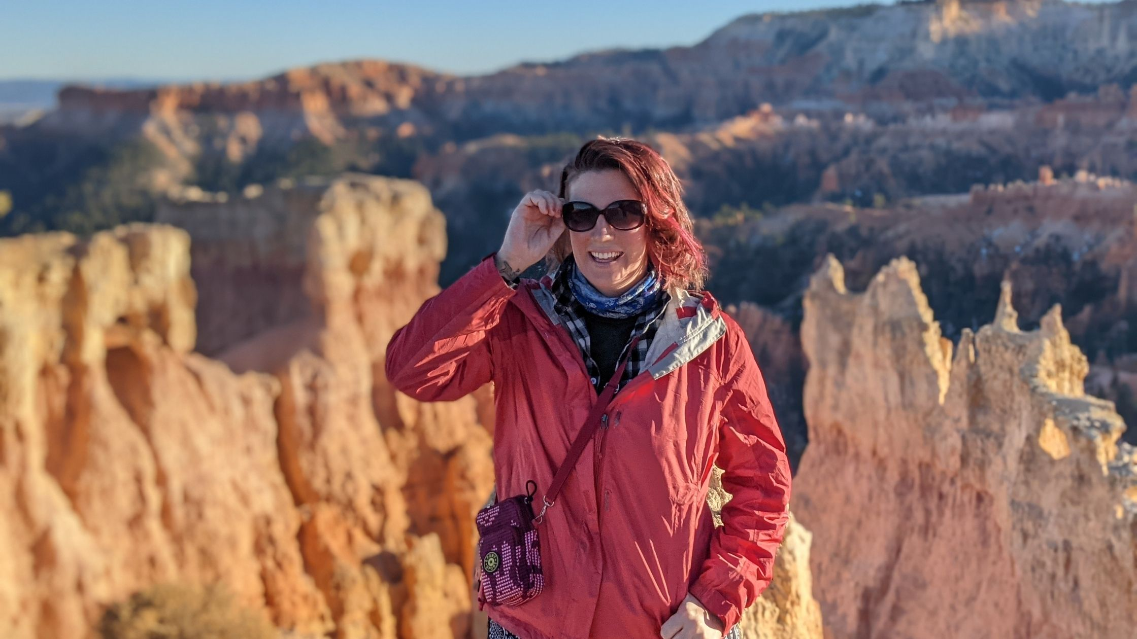 How to Live in a Van and Travel Full-time (Van Life) with Hannah Pinkerton of Destined for Adventure