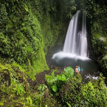 Costa Rica Vacations for Ages 21-35 | Under30Experiences