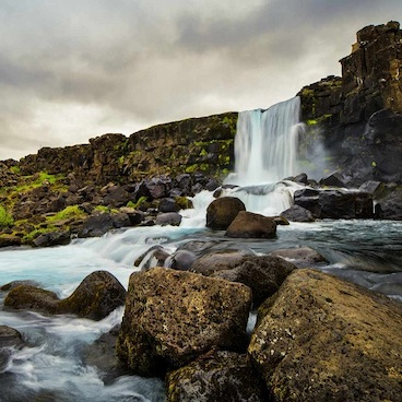 Iceland Trips for Ages 21-35 | Under30Experiences