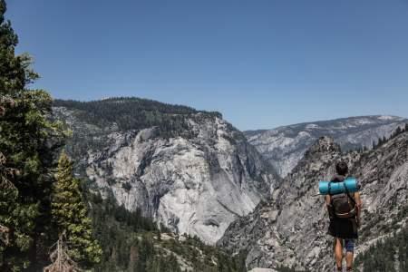 Top Hikes in Yosemite National Park