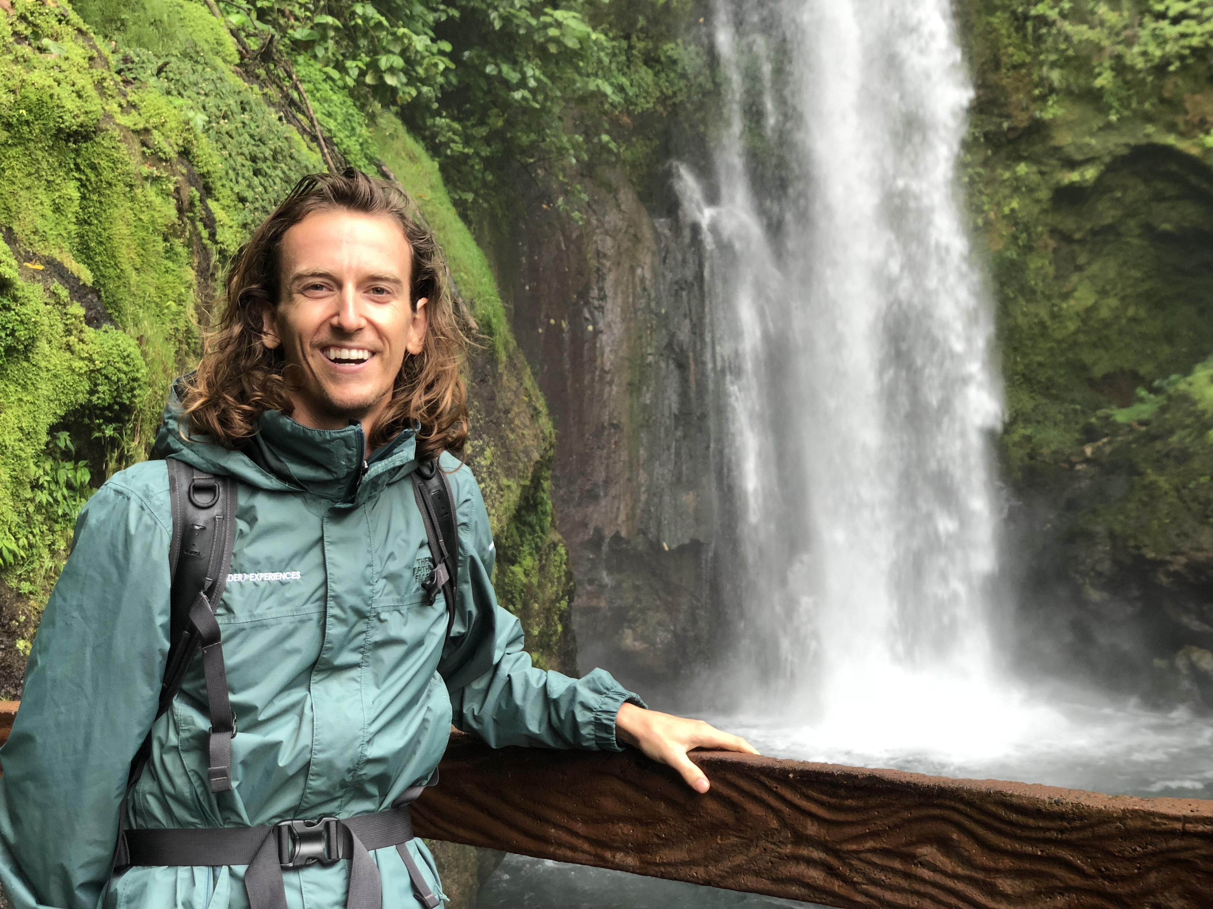 Solo Travel Guide to Costa Rica