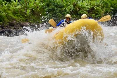 whitewater rafting costa rica under30experiences adventure travel tours