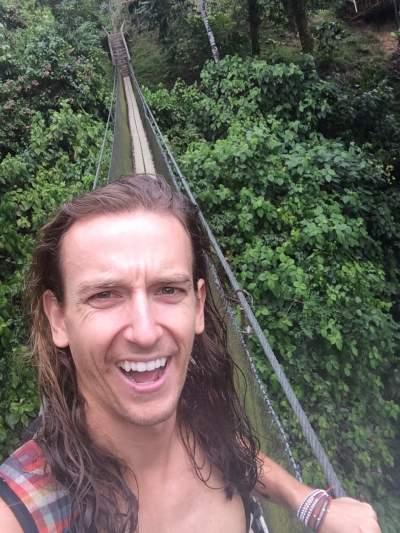 los campesinos hanging bridges costa rica solo travel guide under30experiences