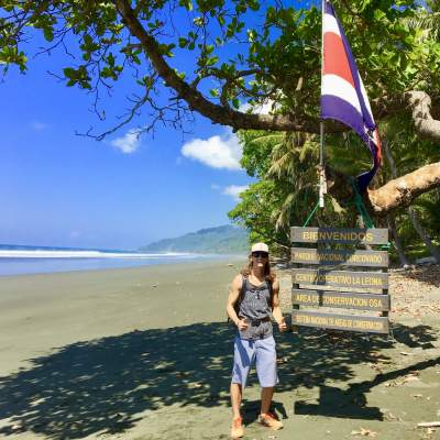 Corcovado National Park Costa Rica travel guide Under30Experiences