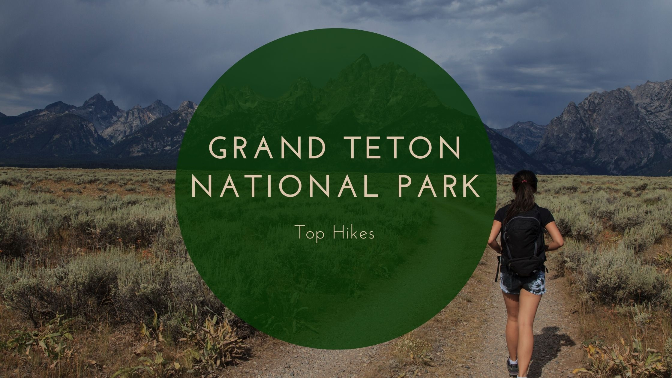Top Hikes in Grand Teton National Park