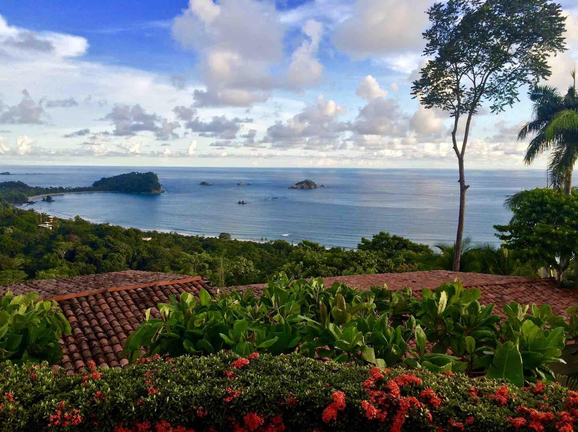 Solo Travel Guide to Quepos and Manuel Antonio, Costa Rica