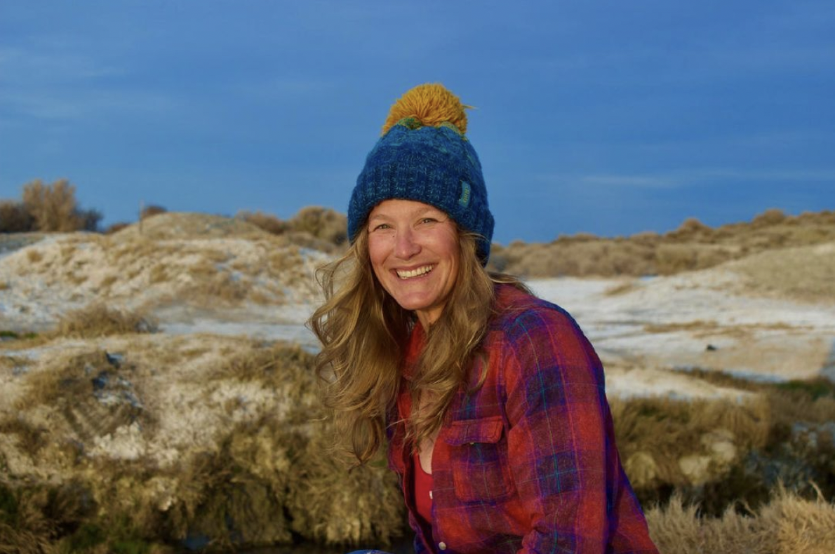 Explore US National Parks and Find Your Zen with Under30Experiences Trip Leader Jill Johnson