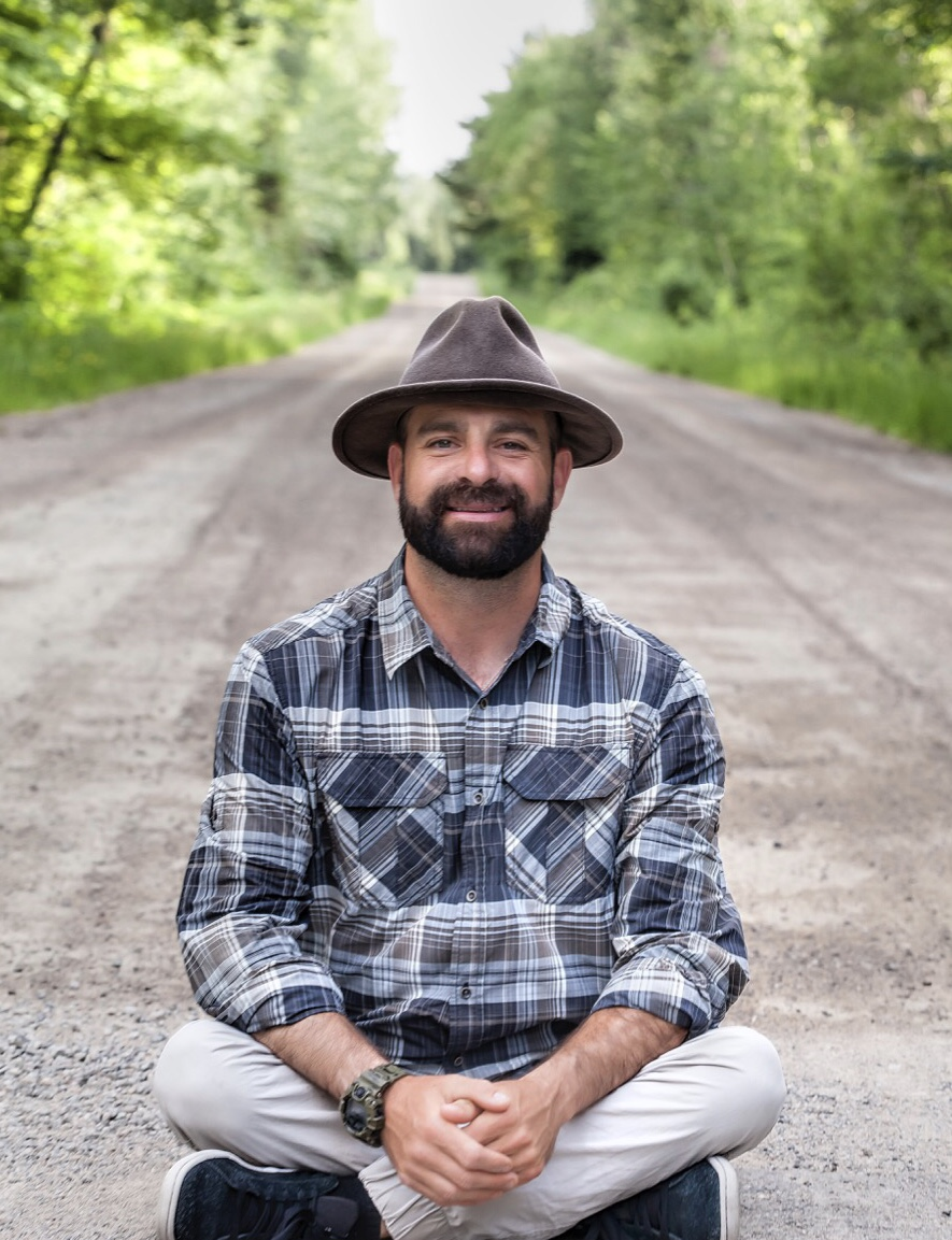 Travel with Meaning with Mike Schibel of the Travel with Meaning Podcast