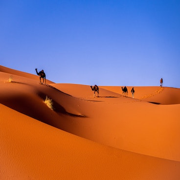 Trips to Morocco Ages 21-35 | Under30Experiences