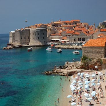 Trips to Croatia Ages 21-35 | Under30Experiences