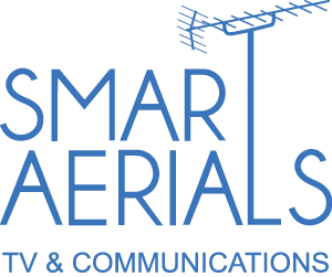 A Picture of the Smart Aerials logo