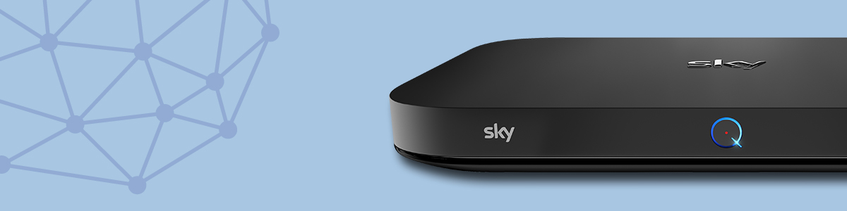 Sky Q Without A Satellite Dish