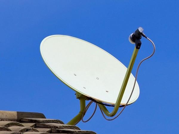 Faulty Satellite Dish Not Working