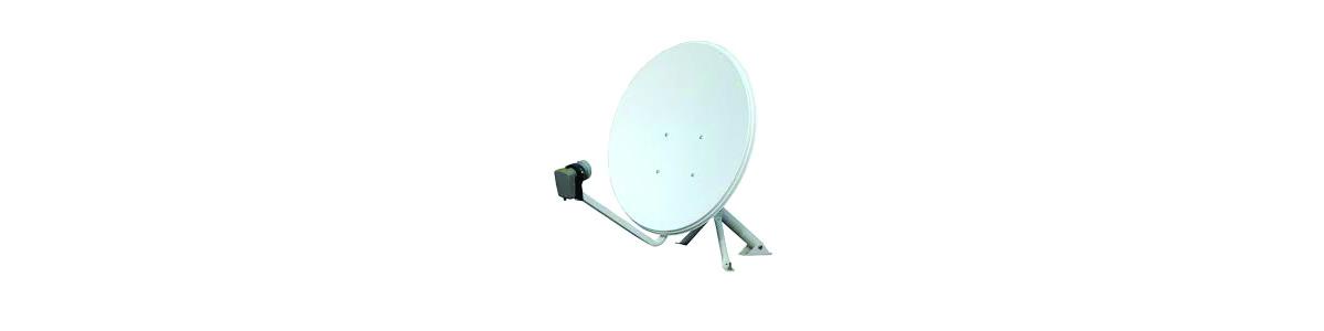 satellitedish