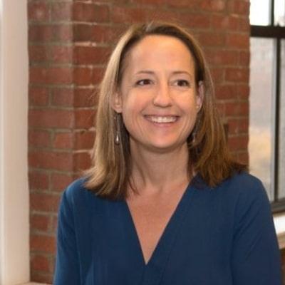 Emily Gransky ambassador of boon