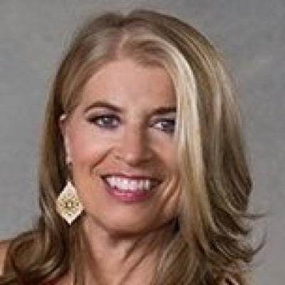 Sheryl Rooker ambassador of boon