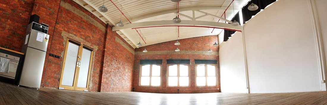 Industrial space for rent melbourne
