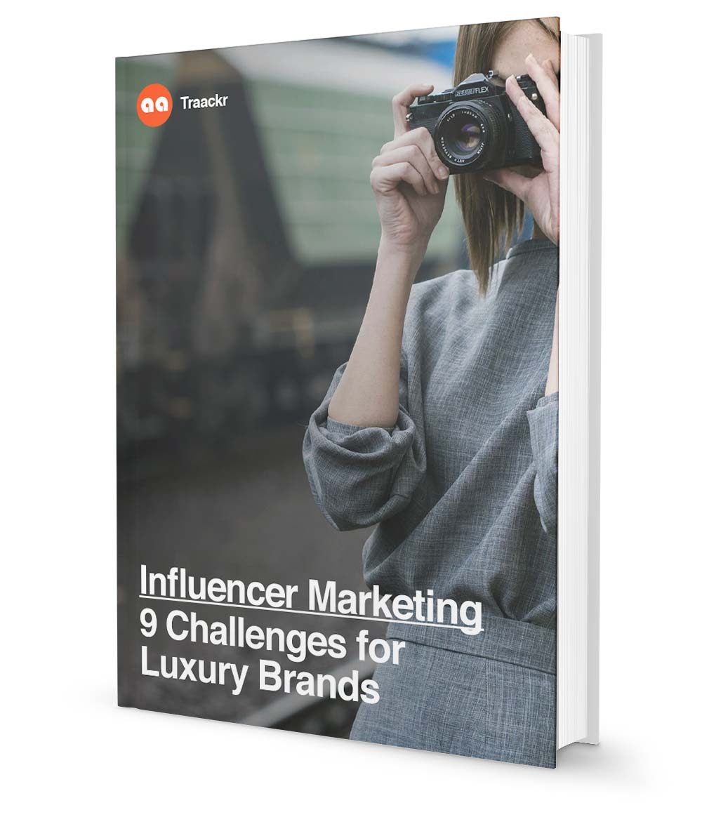 The Engagers ebook: Influencer Engagement Advice