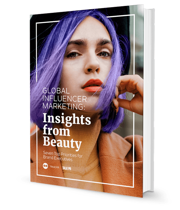 Insights from Beauty - Book Cover