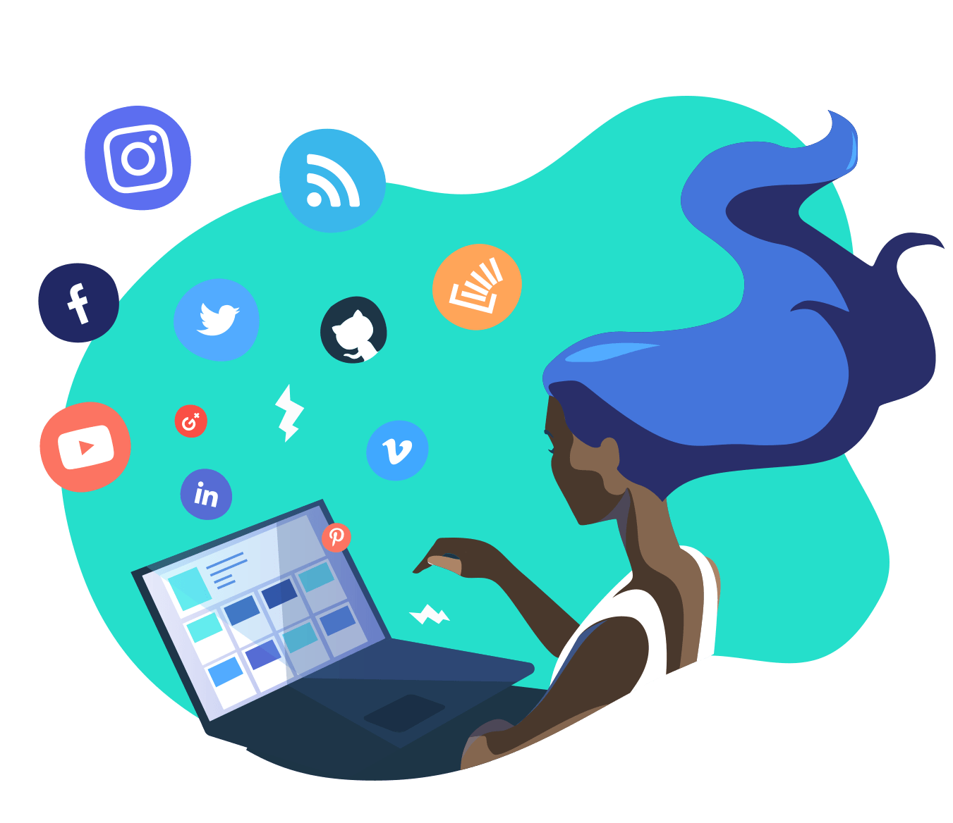 Influencer Marketing that matters - Traackr