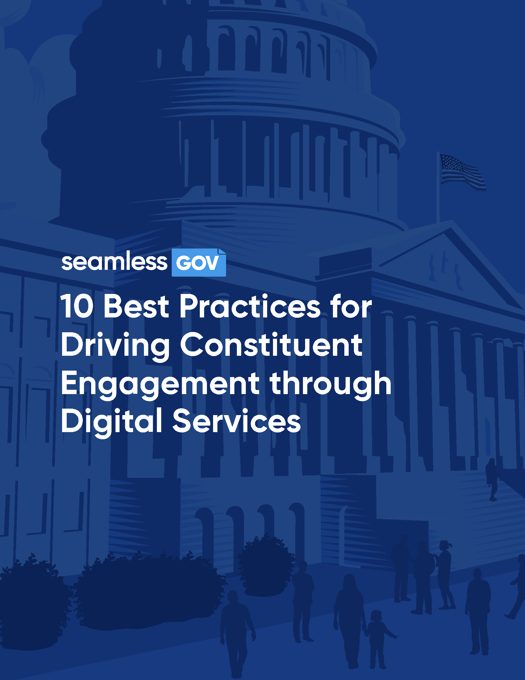 10 Best Practices for Driving Constituent Engagement through Digital Services