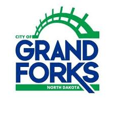 The seal of Grand Forks North Dakota, a SeamlessDocs user.