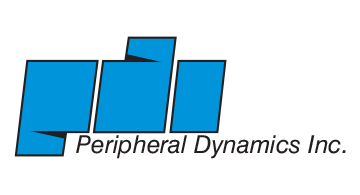 peripheral dynamics inc