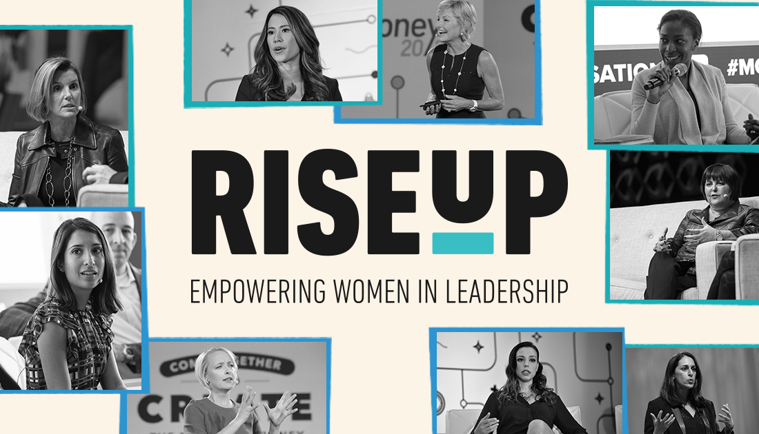 'Rise Up' to Launch at Money20/20 USA