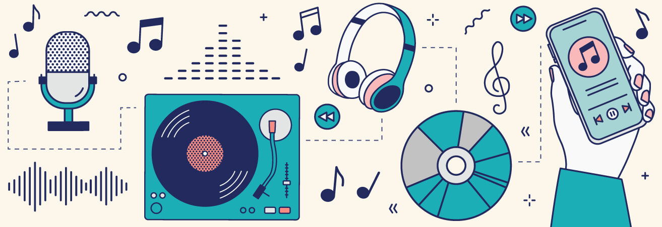 Commercial Models, Value Chains, M&A Activity: Music to My Ears