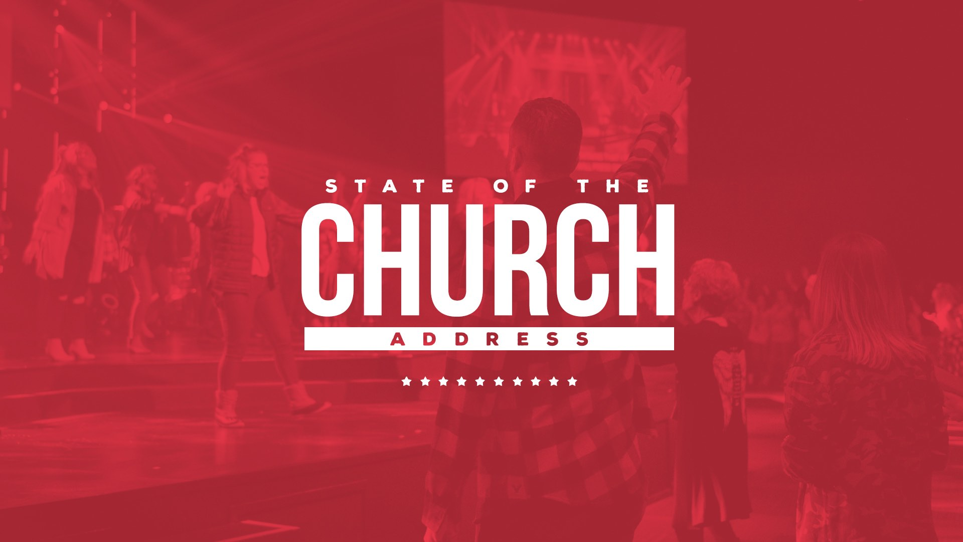 Array - state of the church address invite  rh   victory church