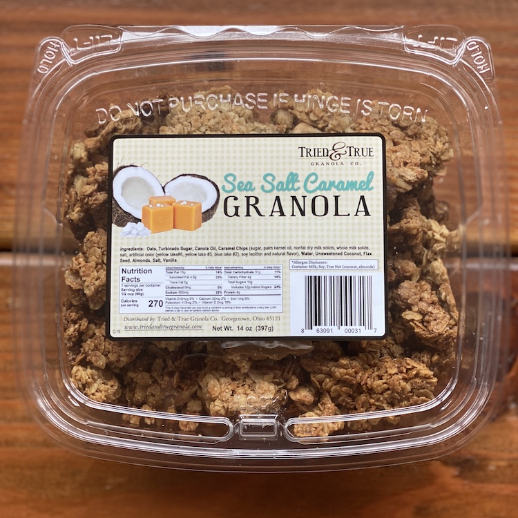 Granola (14oz)
