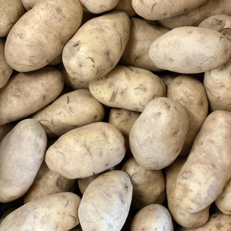 Idaho Potato (2 lb bag)