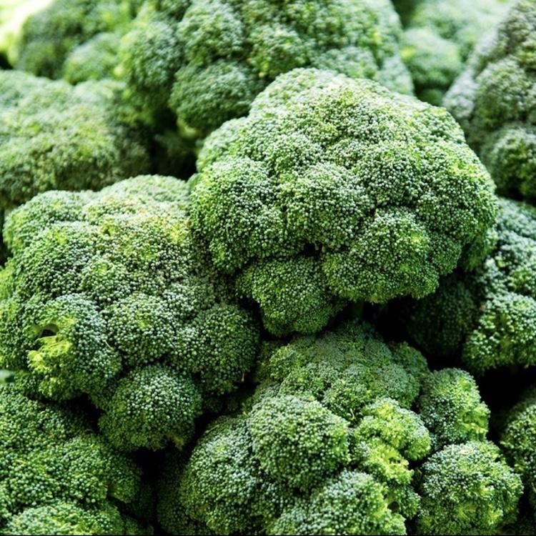 Broccoli (2lb Bag)