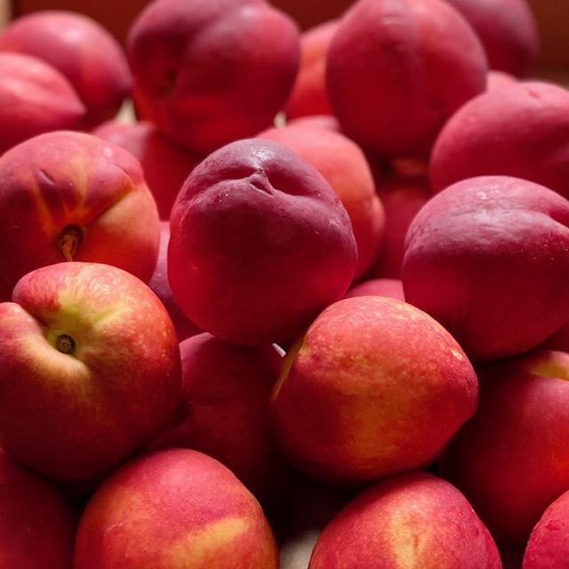 Nectarines (4 Pack)
