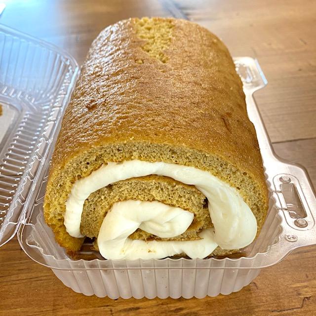 Cake Rolls (Frozen)