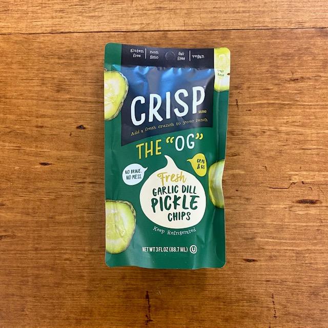Pickles (3oz bag)