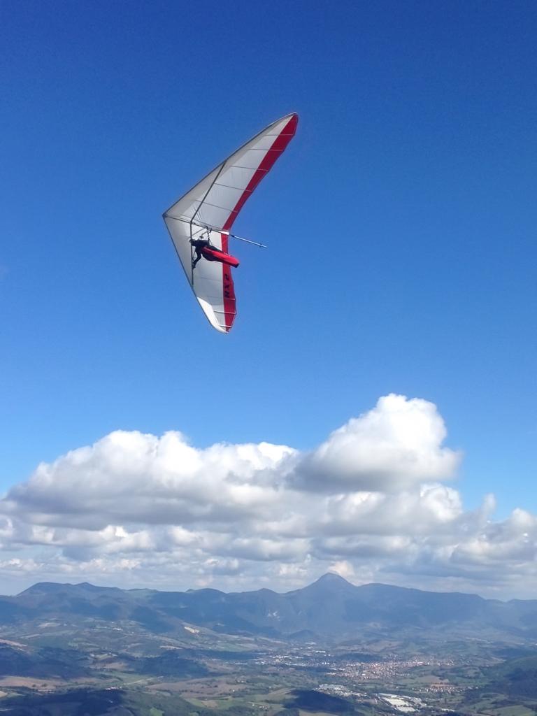 Reisebericht Monte Cucco