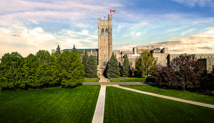 Western University Canada >> Western University Responds To Allegations Of Supporting