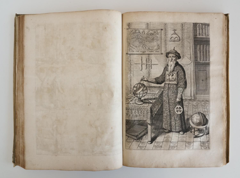 Athanasius Kircher, Polymath, China, Rare Books, Book Collection, Christian Missionary