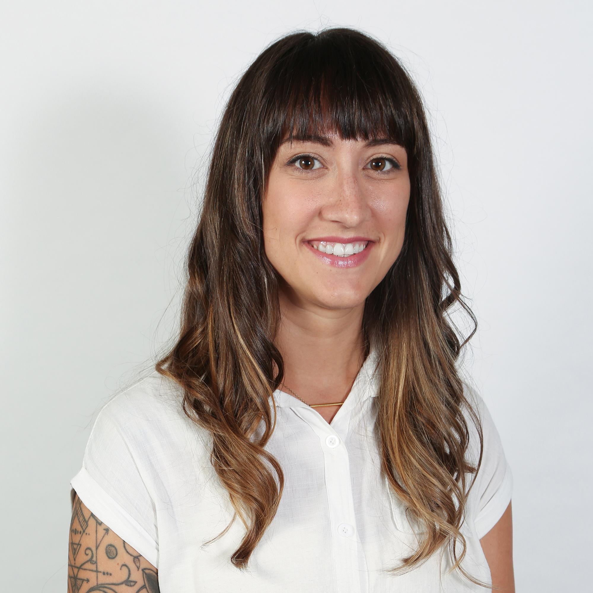 Hannah Farrell