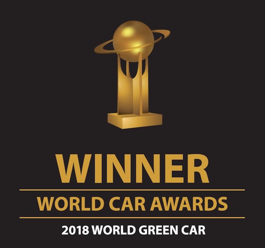 Nissan Leaf er Heimsins grænasti bíllinn 2018