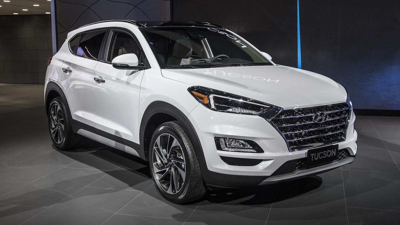 Fólksbílar Hyundai aldrei verið vinsælli