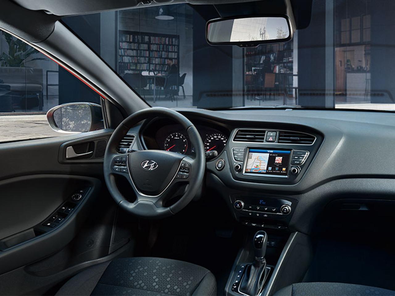Hyundai i20 besti minni fólksbíllinn að mati Auto Bild