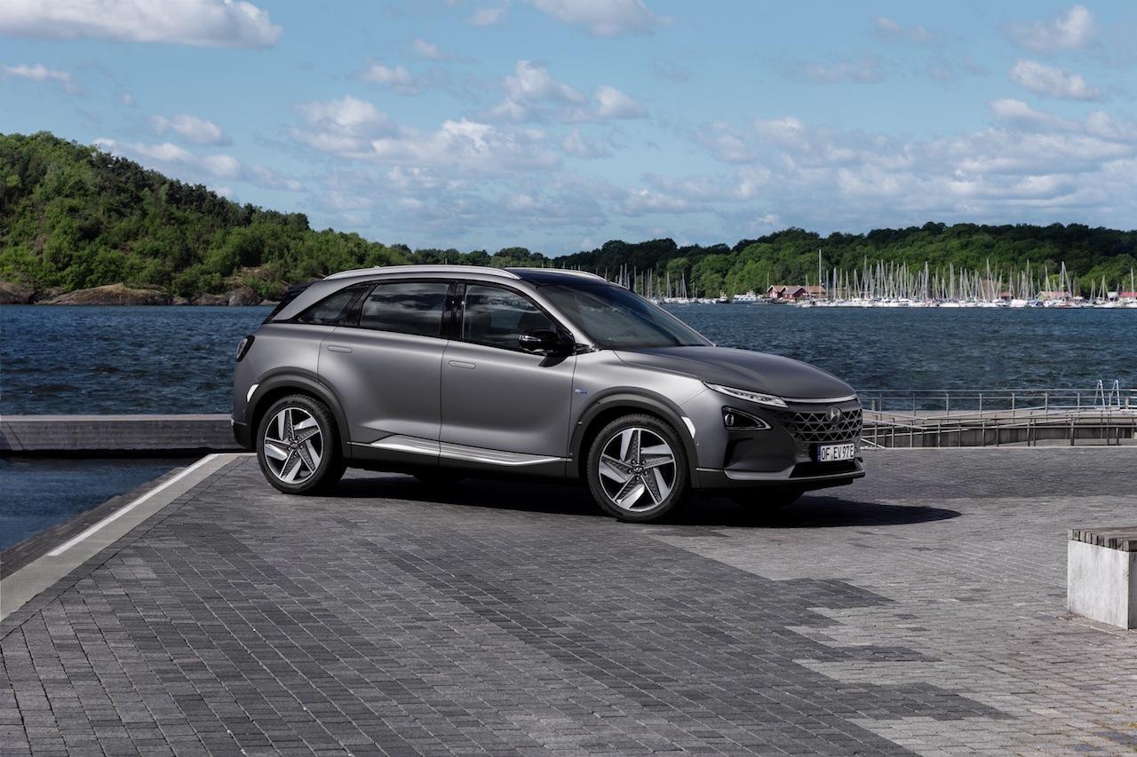 Hyundai allra frumlegasti framleiðandinn að mati Auto Zeitung