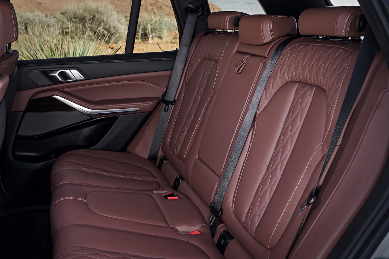 Upplifun af BMW X5 líkist mörkum draums og veruleika